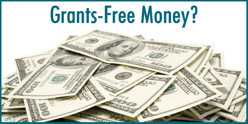 get free grant money to pay bills