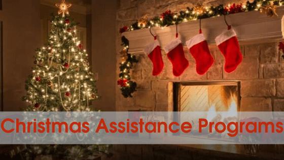 Christmas assistance programs
