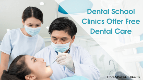 Dental School Clinics