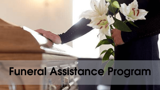 Funeral Assistance Program