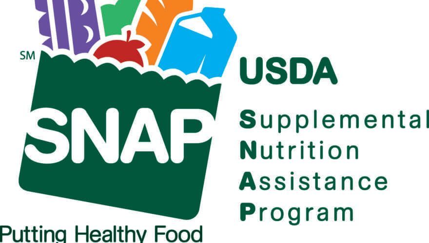 Supplemental Nutrition Assistance Program or SNAP - Food Benefits from Public Assistance